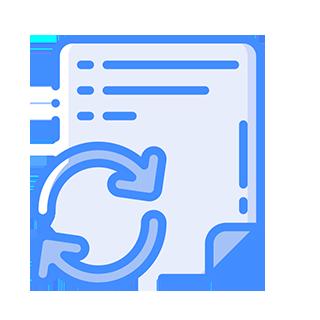 Icon: Sales Database App